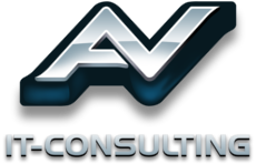 AV IT-Consulting - software and consulting from Frankfurt am Main